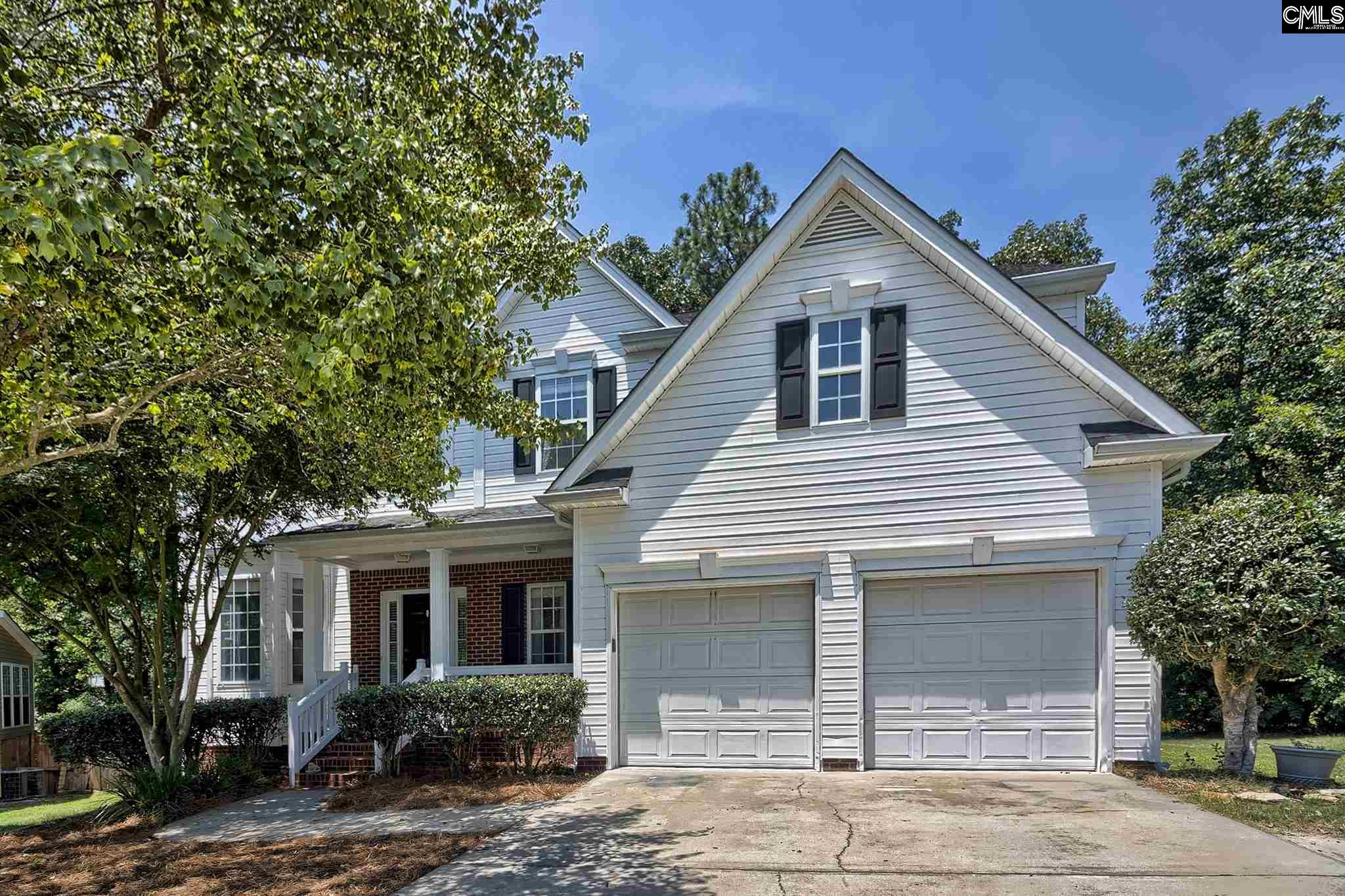 212 Kennebec Lexington, SC 29072