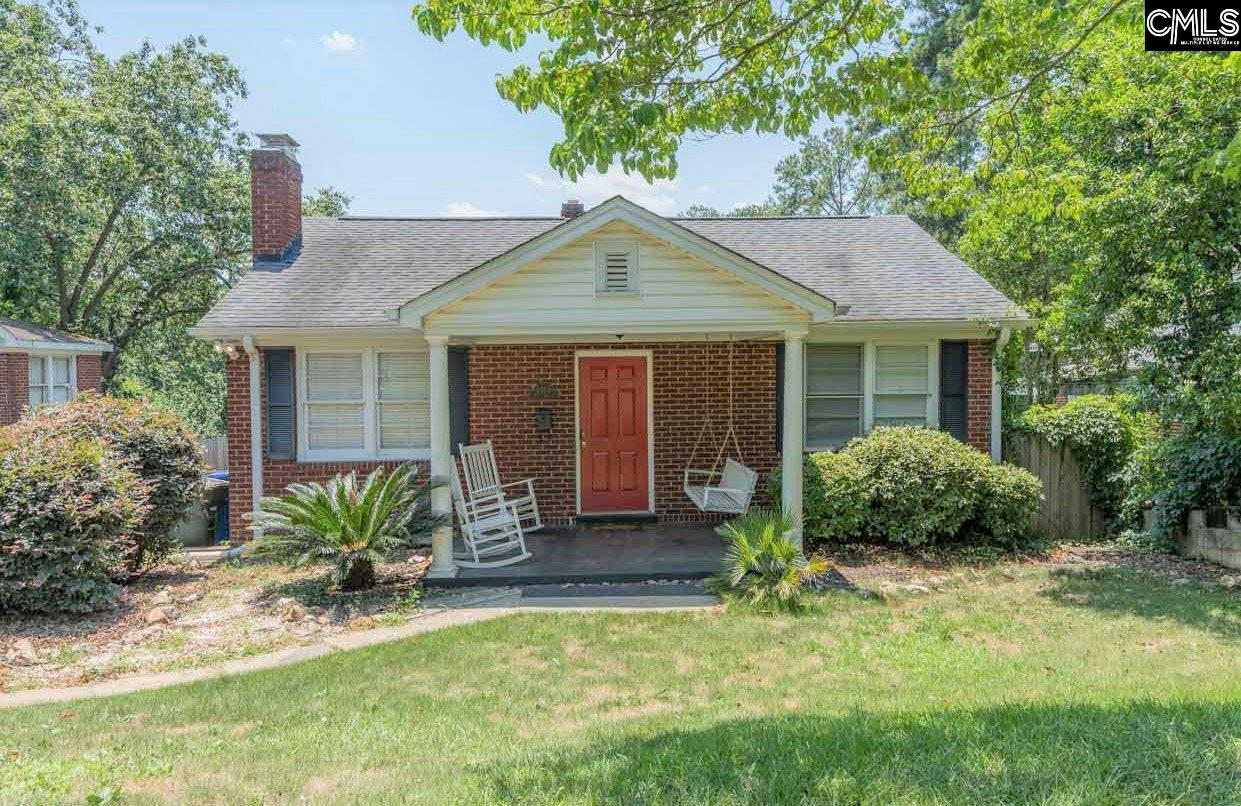 3303 Lyles, Columbia, South Carolina