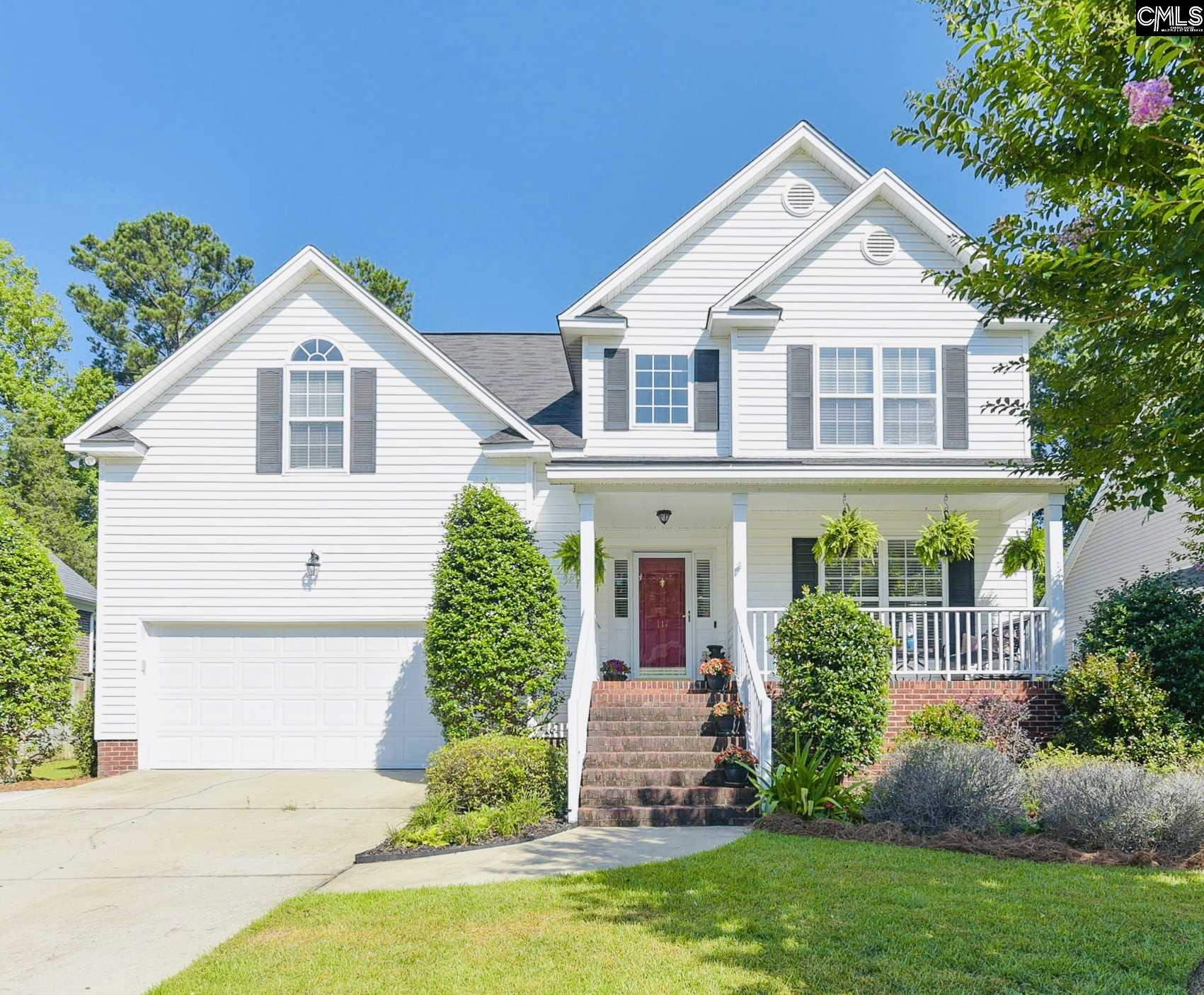 117 Caedmons Creek Irmo, SC 29063