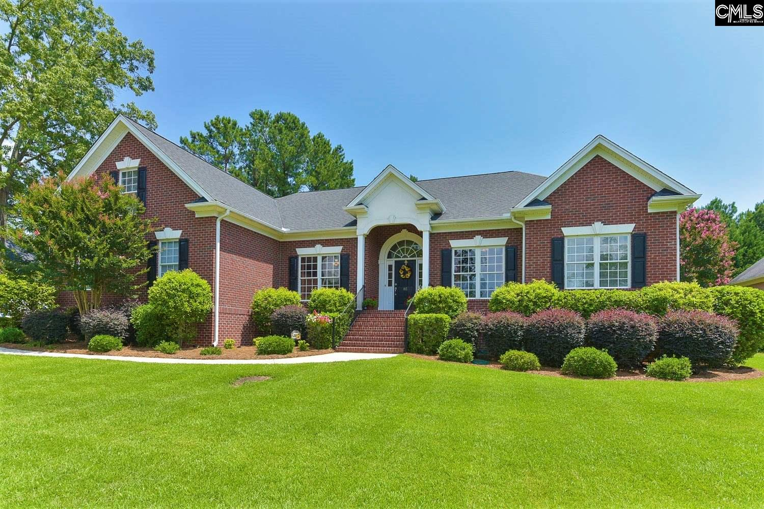 817 Island Point Chapin, SC 29036