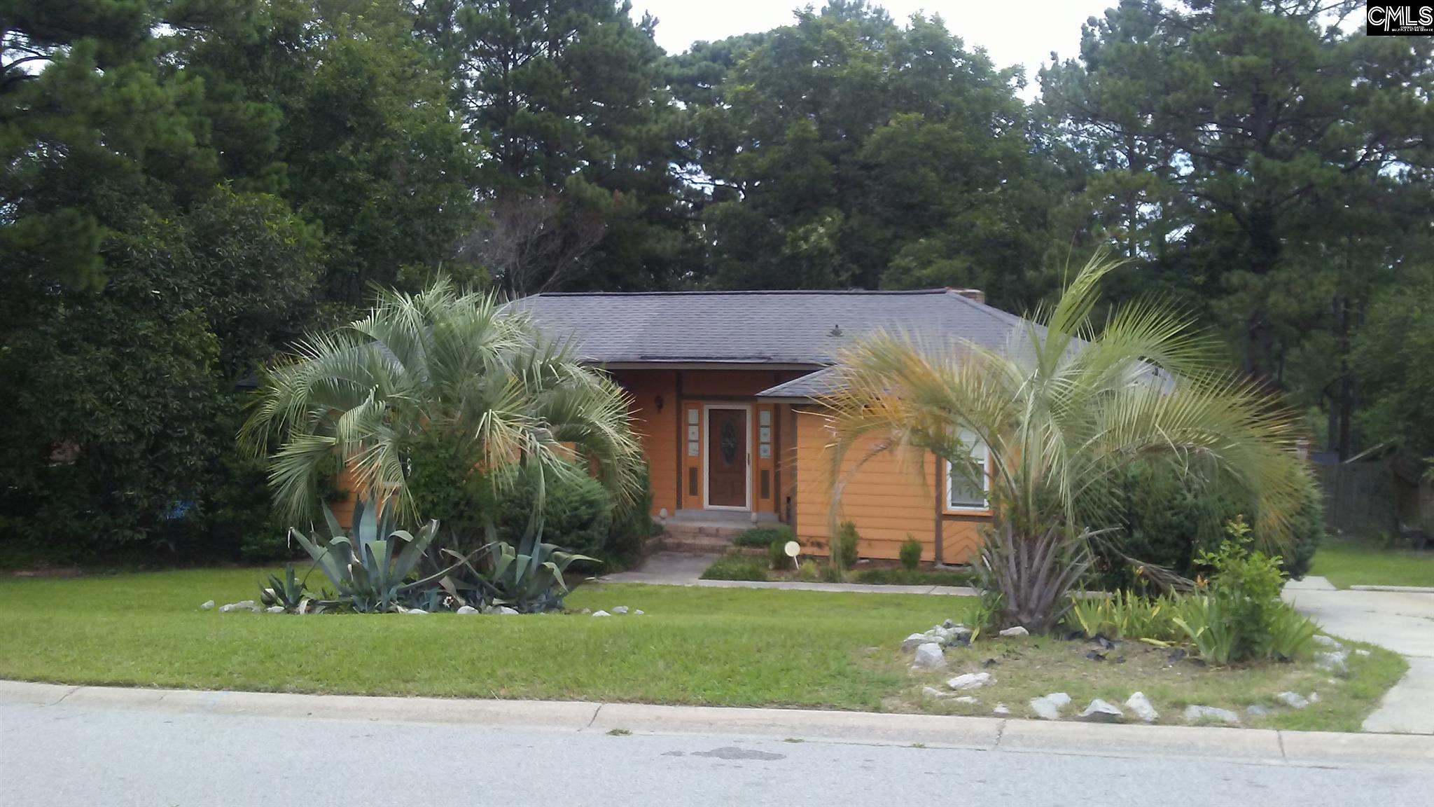 104 Tennyson Columbia, SC 29223
