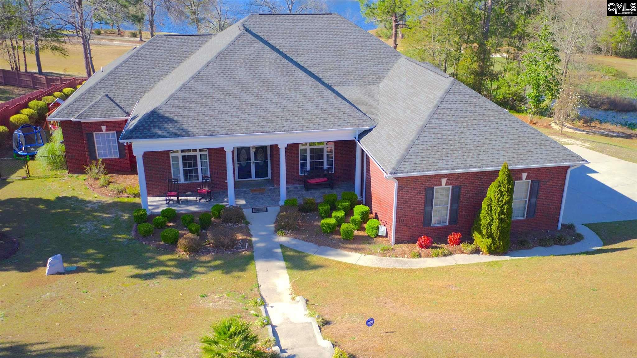 140 Indian River West Columbia, SC 29170