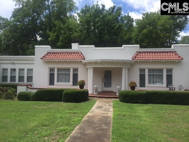129 N Zion Winnsboro, SC 29180