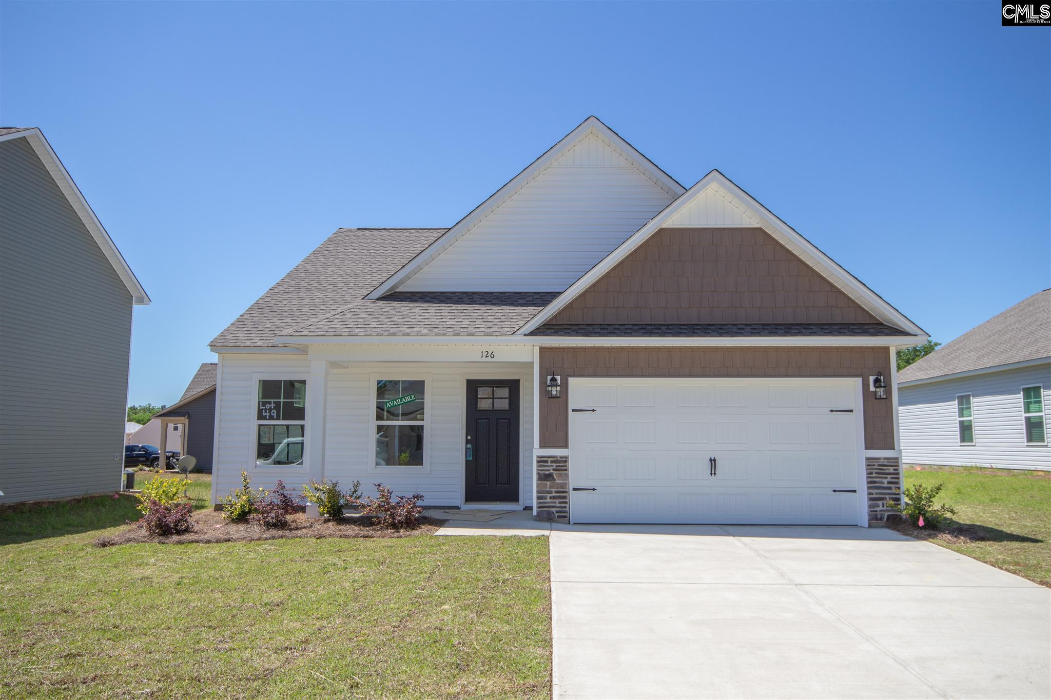 126 Elsoma Chapin, SC 29036