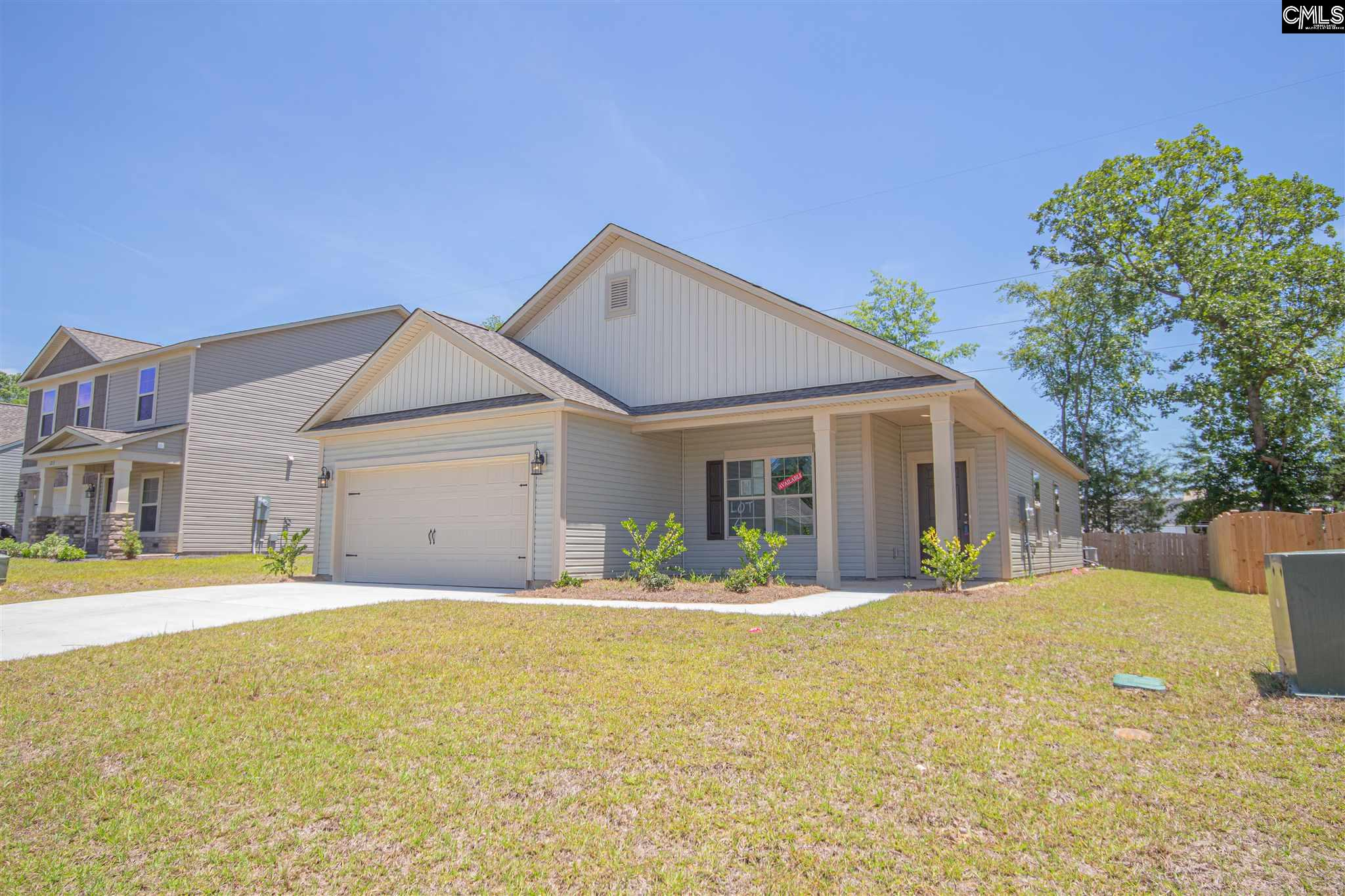 127 Elsoma Chapin, SC 29036