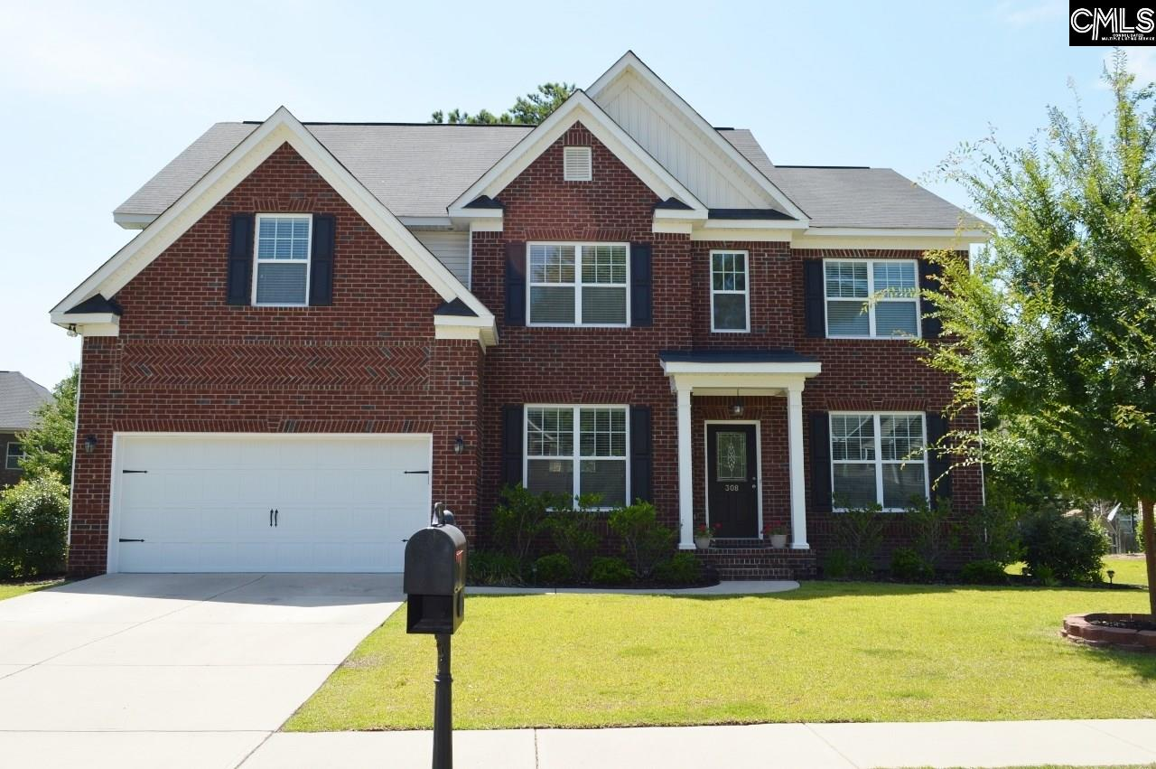 308 Baybridge Columbia, SC 29229