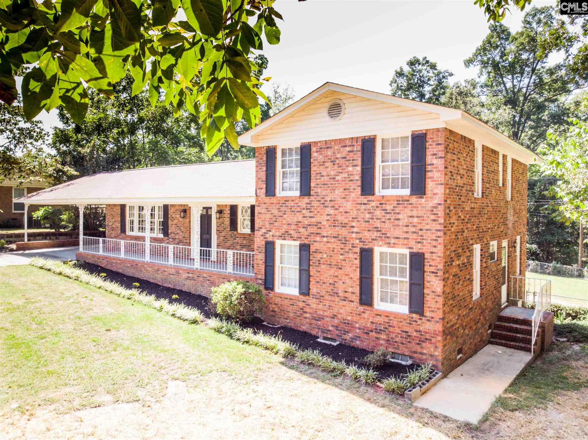 1073 Hummingbird West Columbia, SC 29169