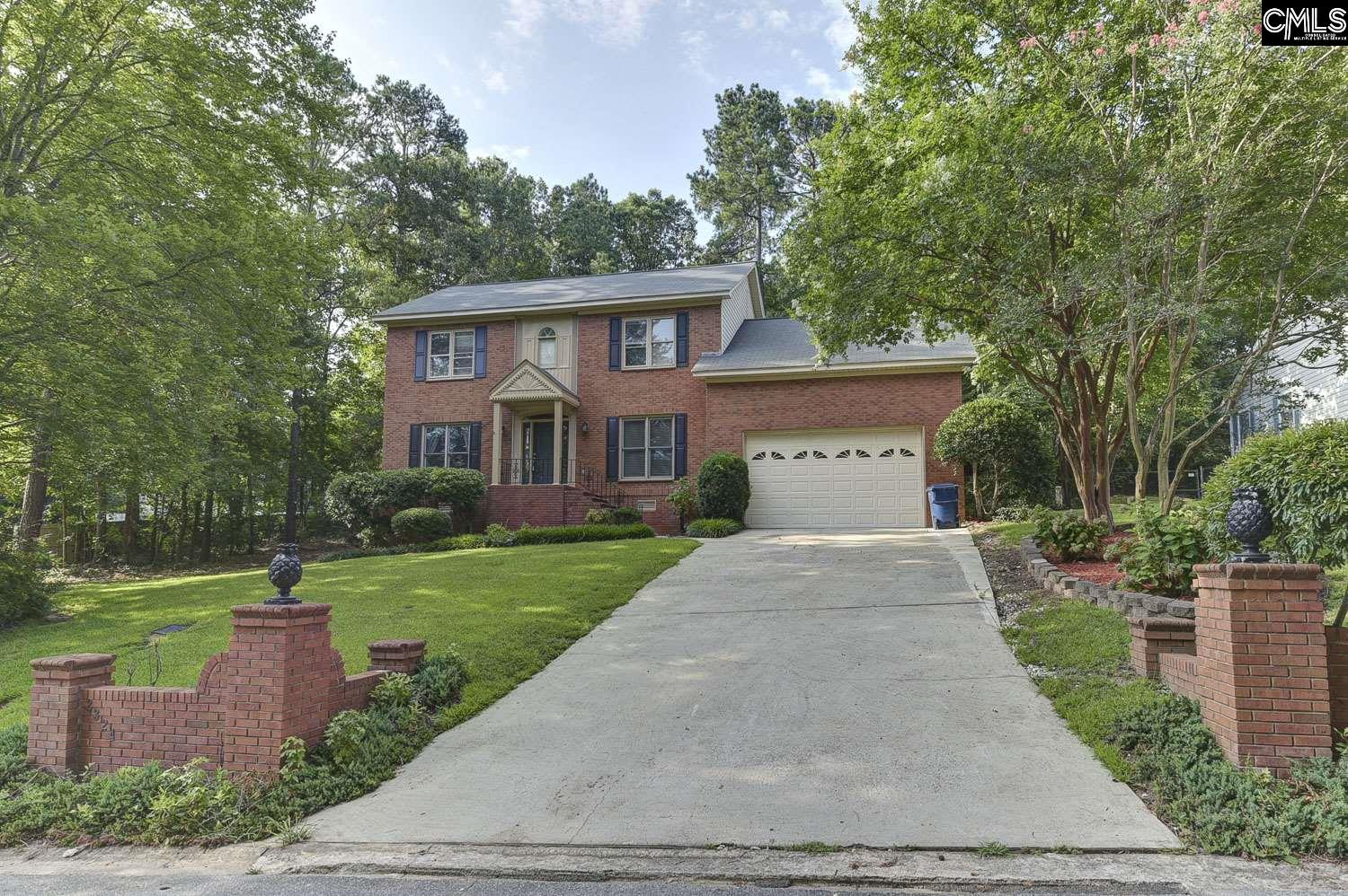 2324 Quail Hollow West Columbia, SC 29169