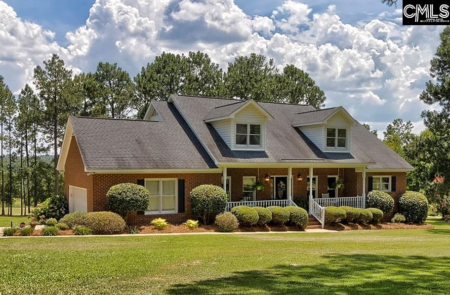 213 Skylight Dr West Columbia, SC 29170