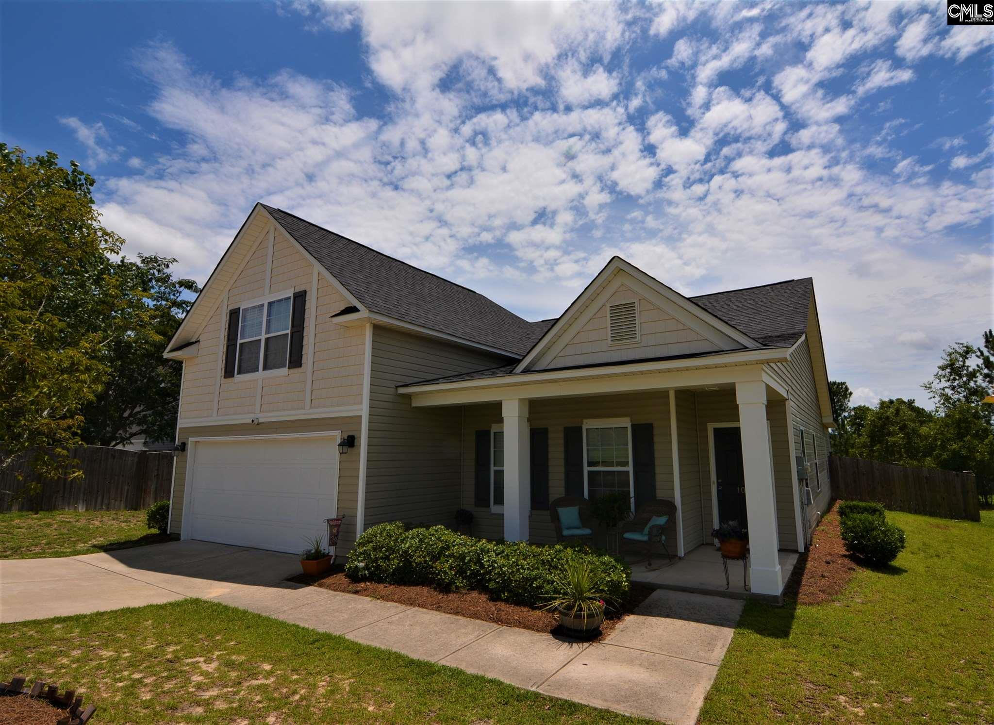 109 Silverbell Lexington, SC 29073