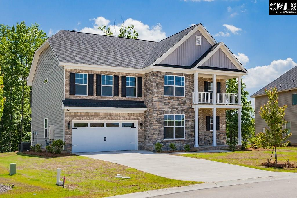 460 Maple Valley Blythewood, SC 29016