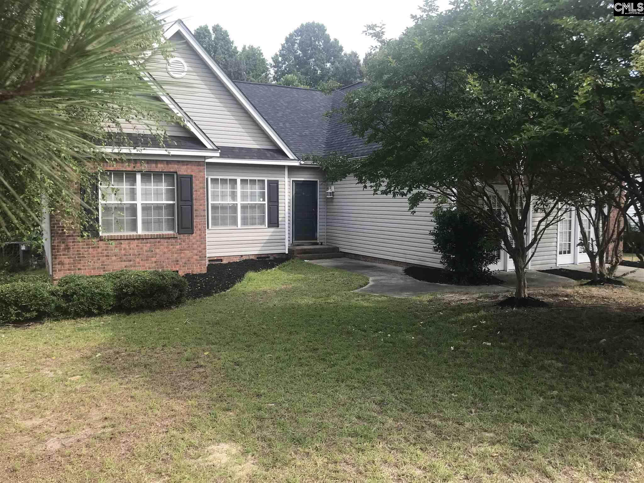 323 Carriage Oaks Columbia, SC 29229