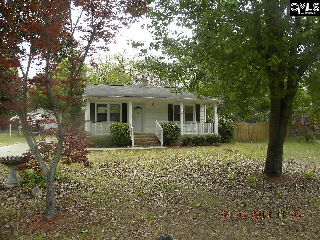 211 Alexandria West Columbia, SC 29169