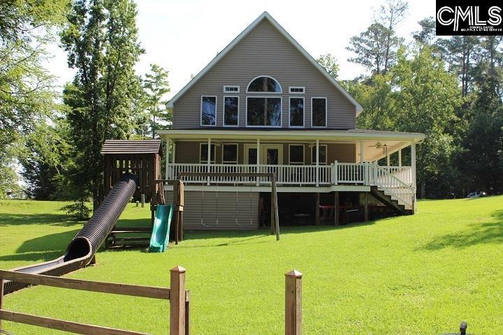 117 Sunny Leesville, SC 29070