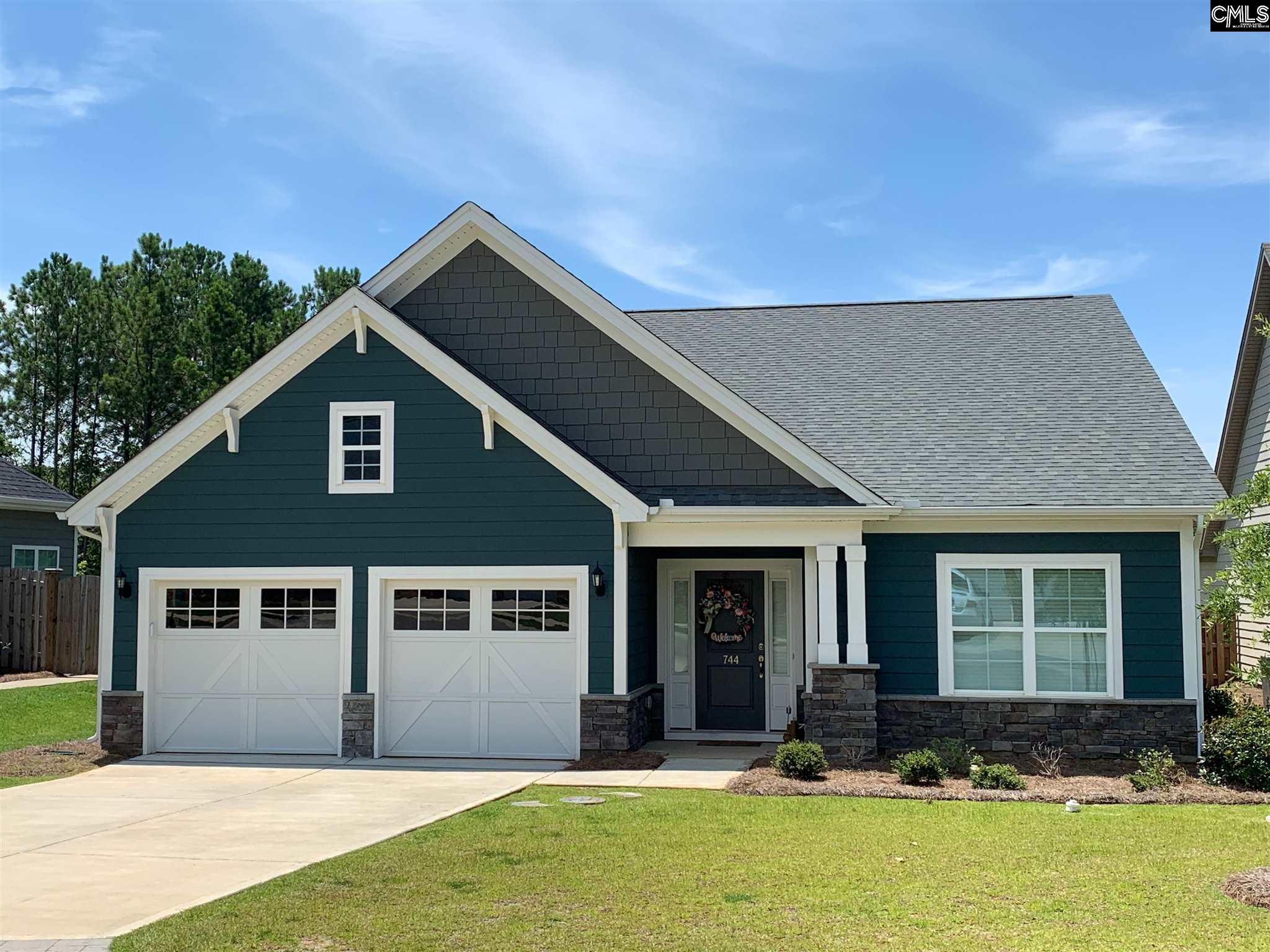 744 Xander Way Chapin, SC 29036