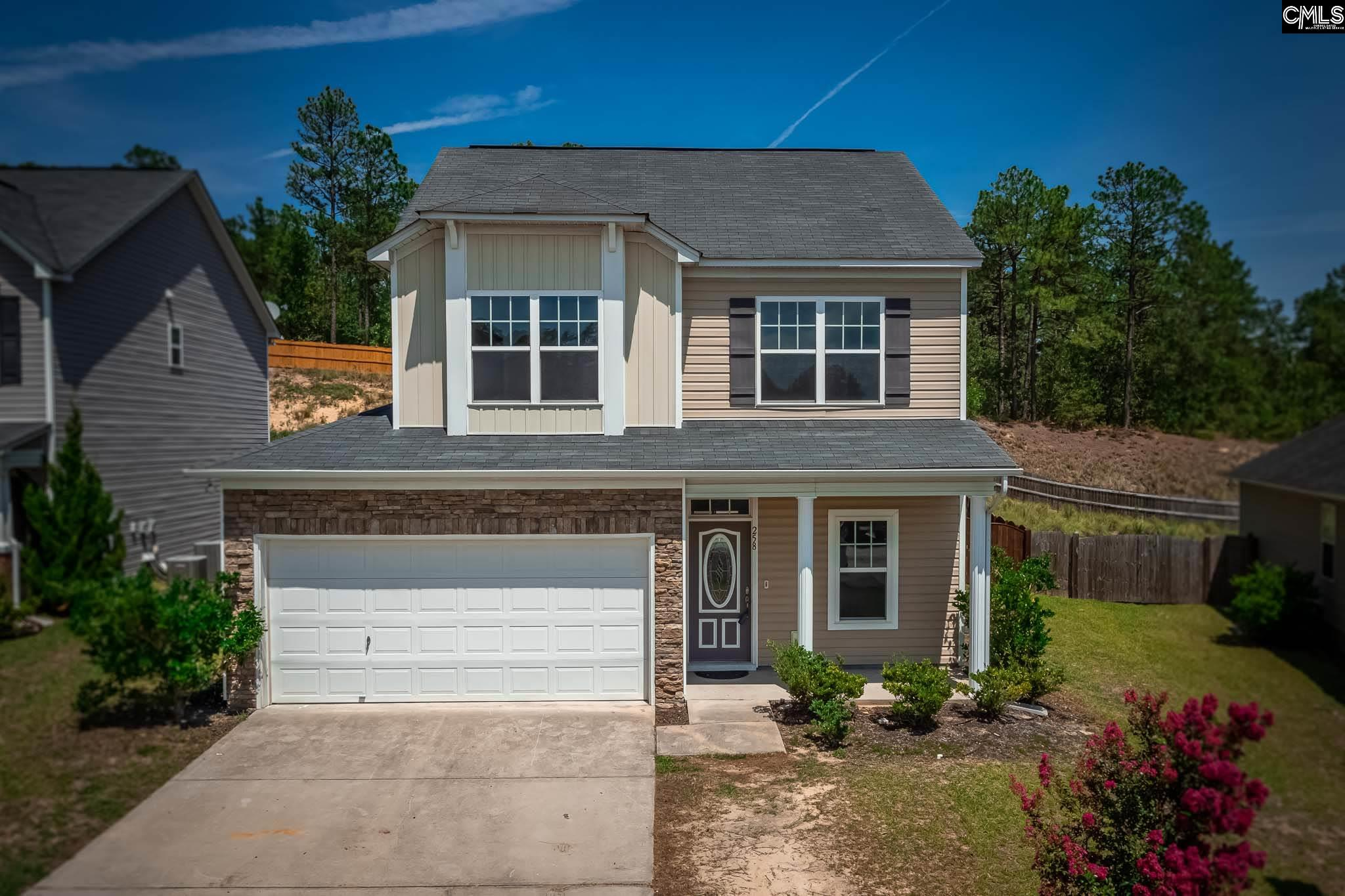 258 Flinchum Lexington, SC 29073