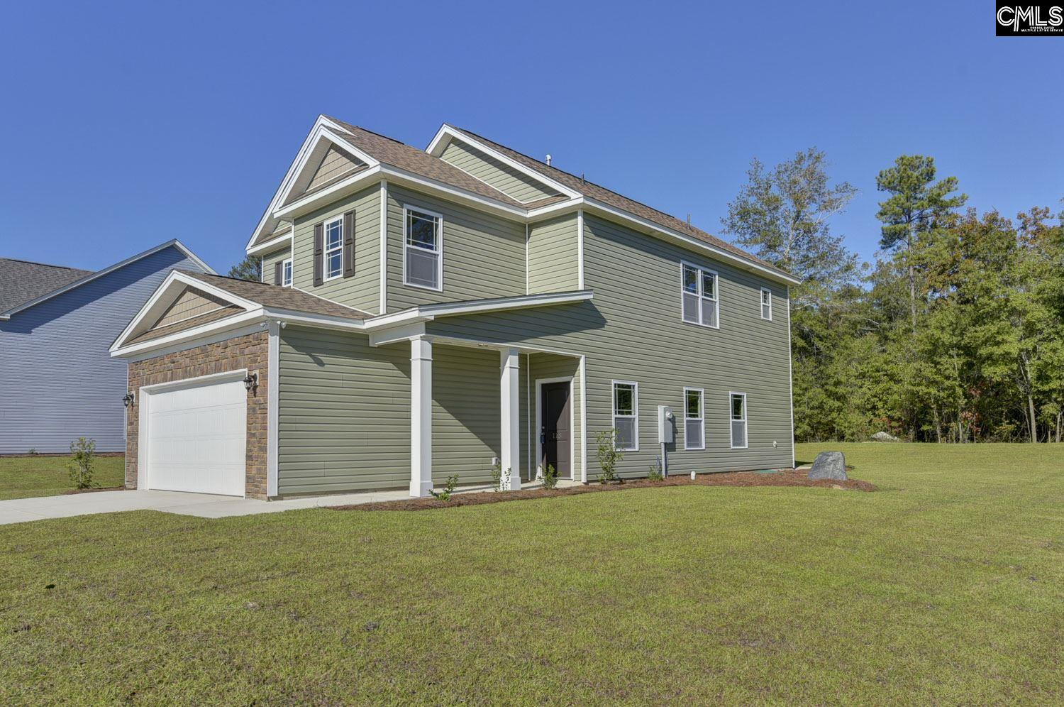 118 Tall Pines Gaston, SC 29053