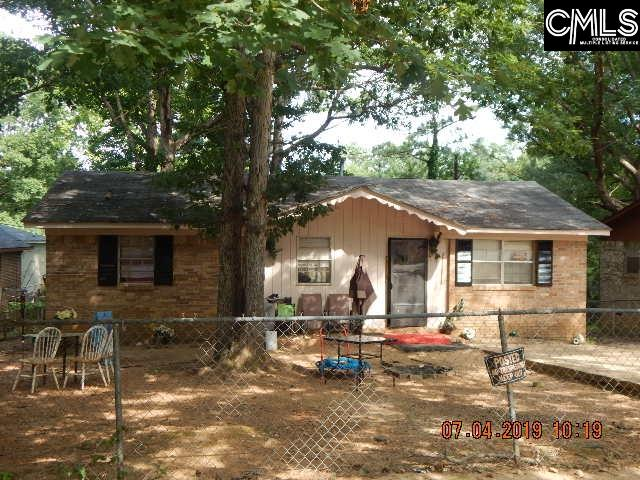 824 Old Oak Columbia, SC 29203