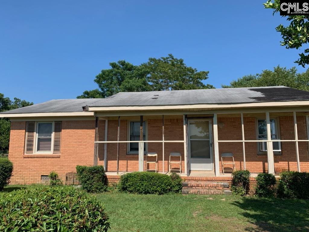 3015 Queen Chapel Sumter, SC 29153