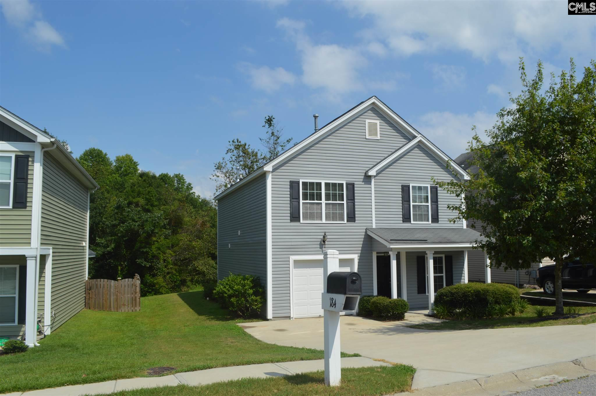184 Richmond Farm Lexington, SC 29072