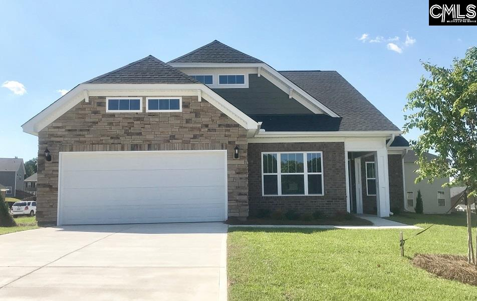 320 Outer Wing Blythewood, SC 29016
