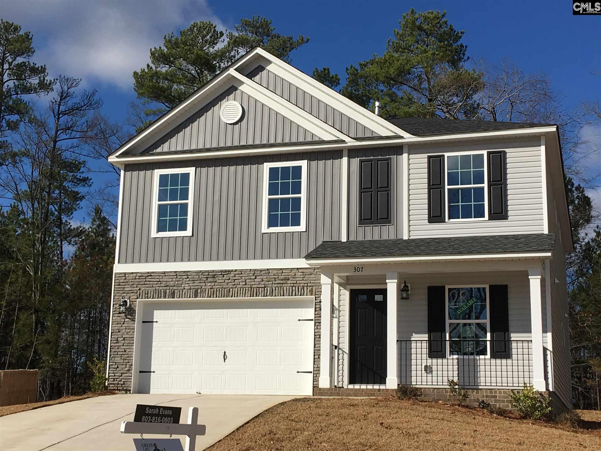 307 Dolly Horn Chapin, SC 29036