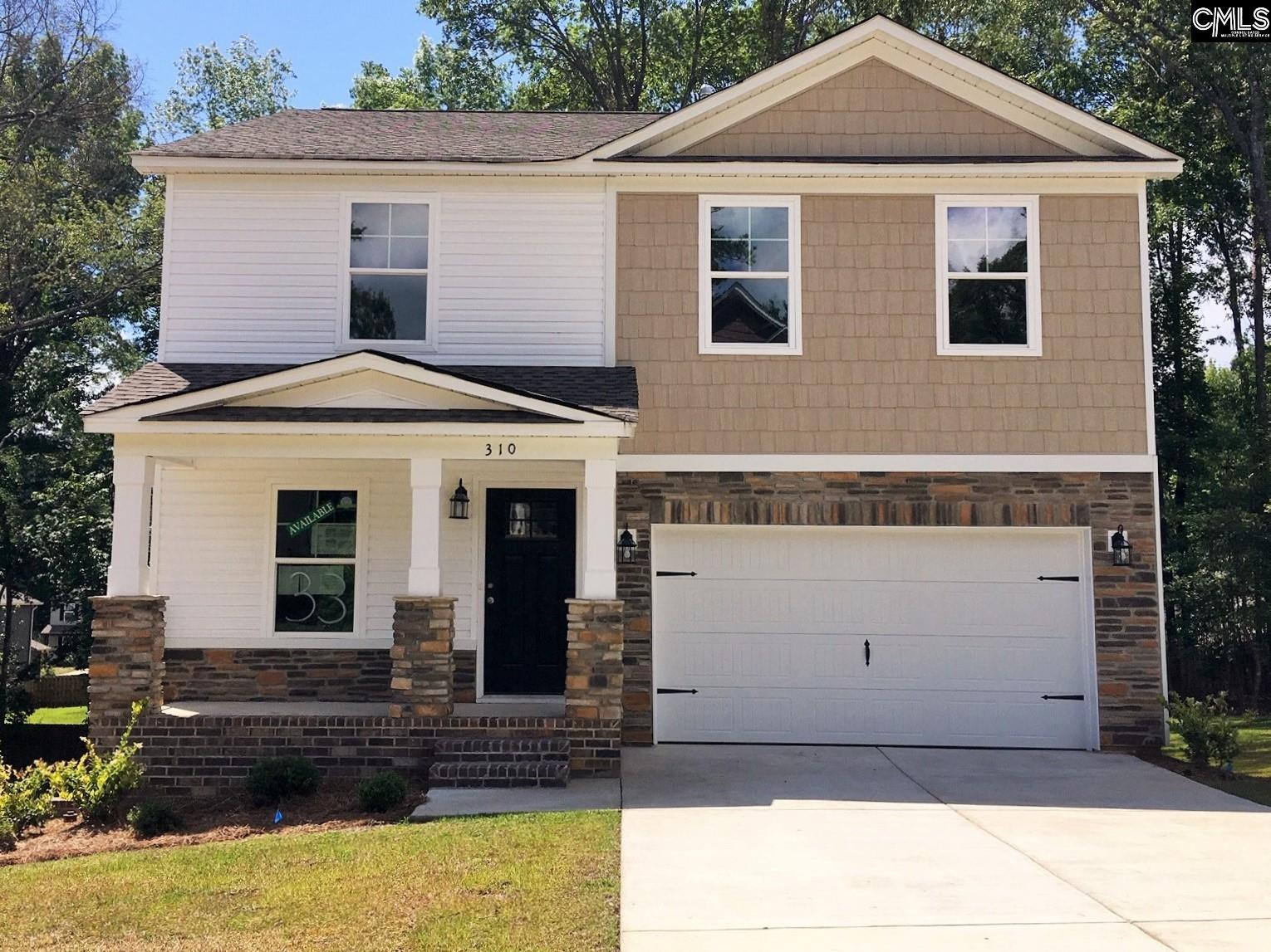 310 Dolly Horn Chapin, SC 29036