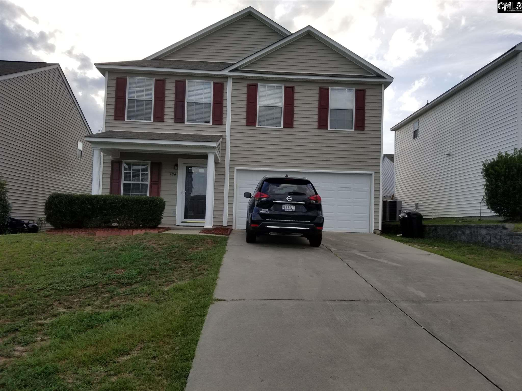 108 Flyer Lexington, SC 29073