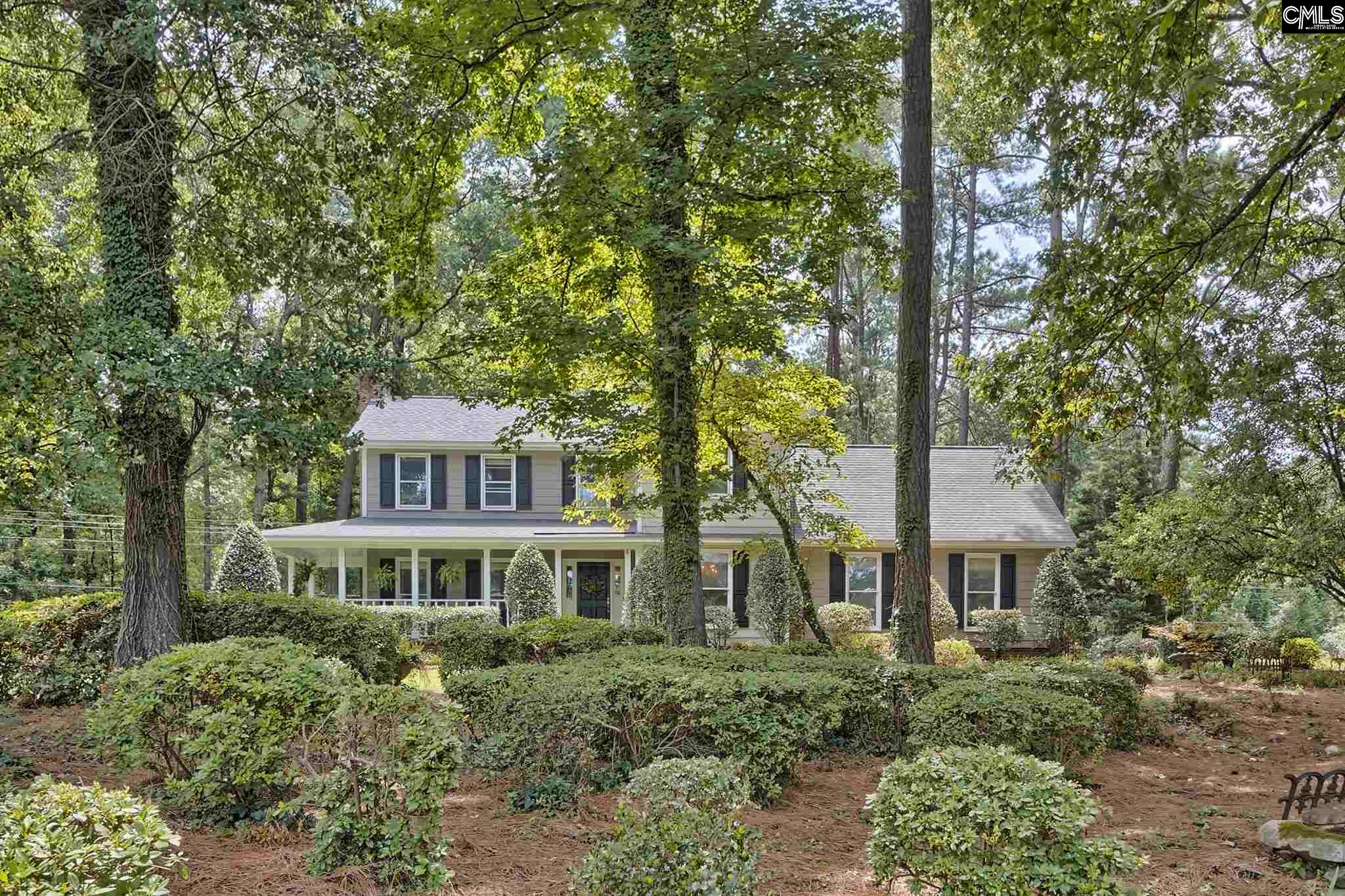 1908 Hollingshed Irmo, SC 29063