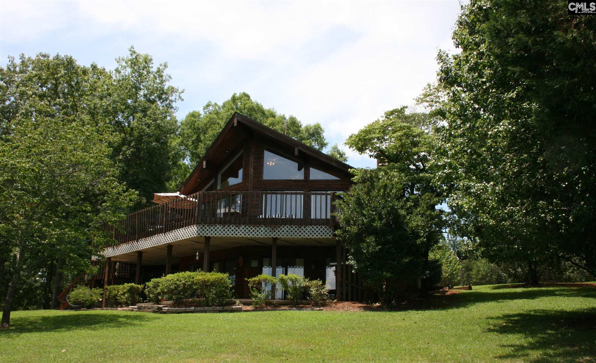 2480 Lake Ridgeway, SC 29130