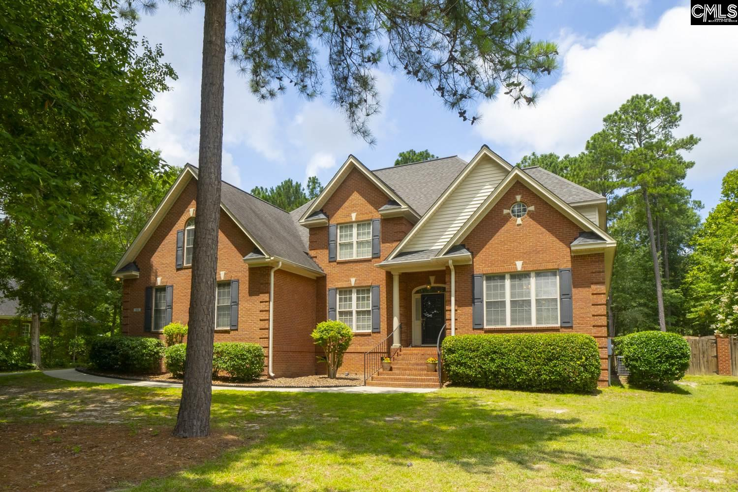 109 Winding Oak Blythewood, SC 29016