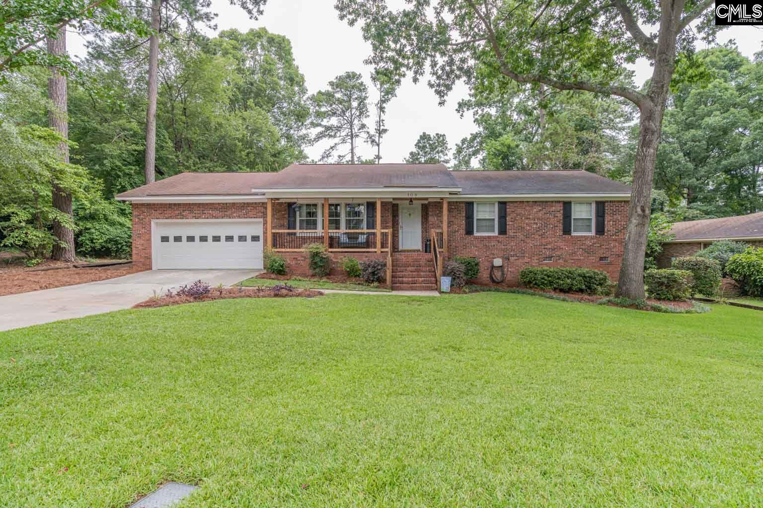 109 Point South Lexington, SC 29073