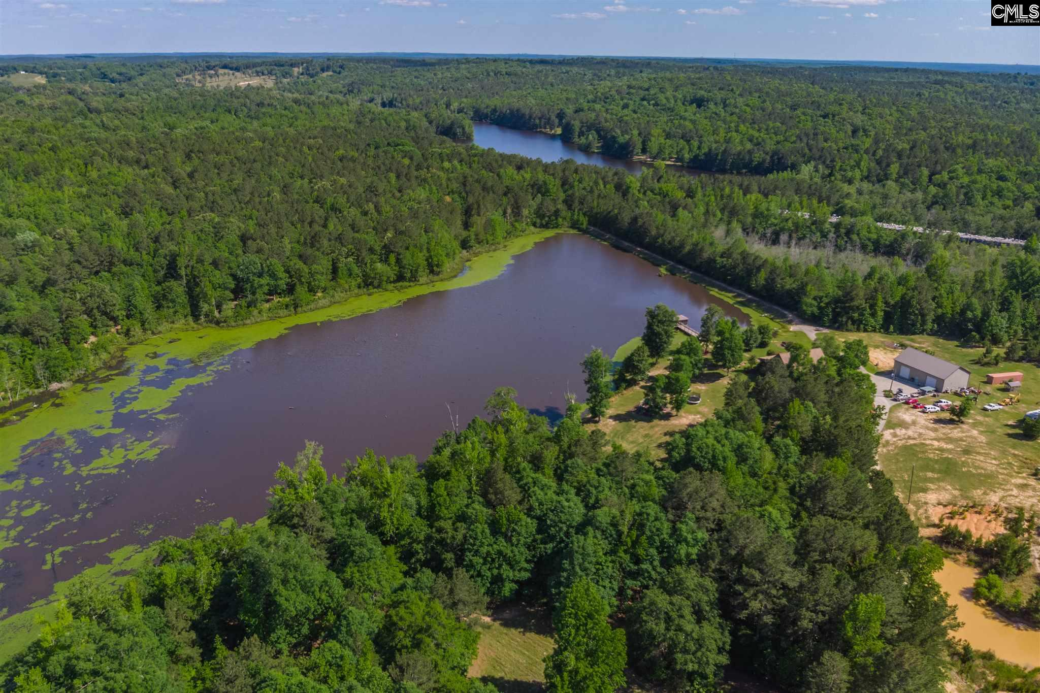 2574 Jackson Creek Winnsboro, SC 29180