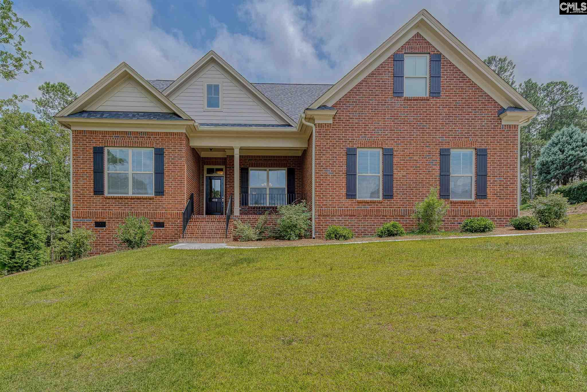 408 Deer Crossing Elgin, SC 29045-8664