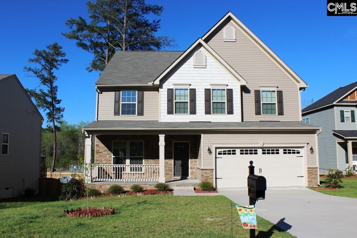 407 Badminton Lexington, SC 29072