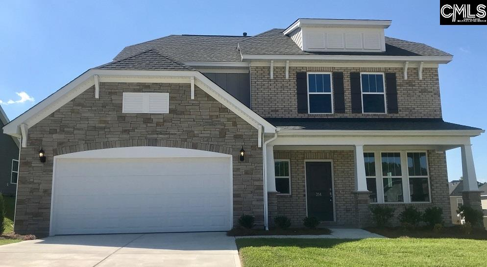 314 Outer Wing Blythewood, SC 29016