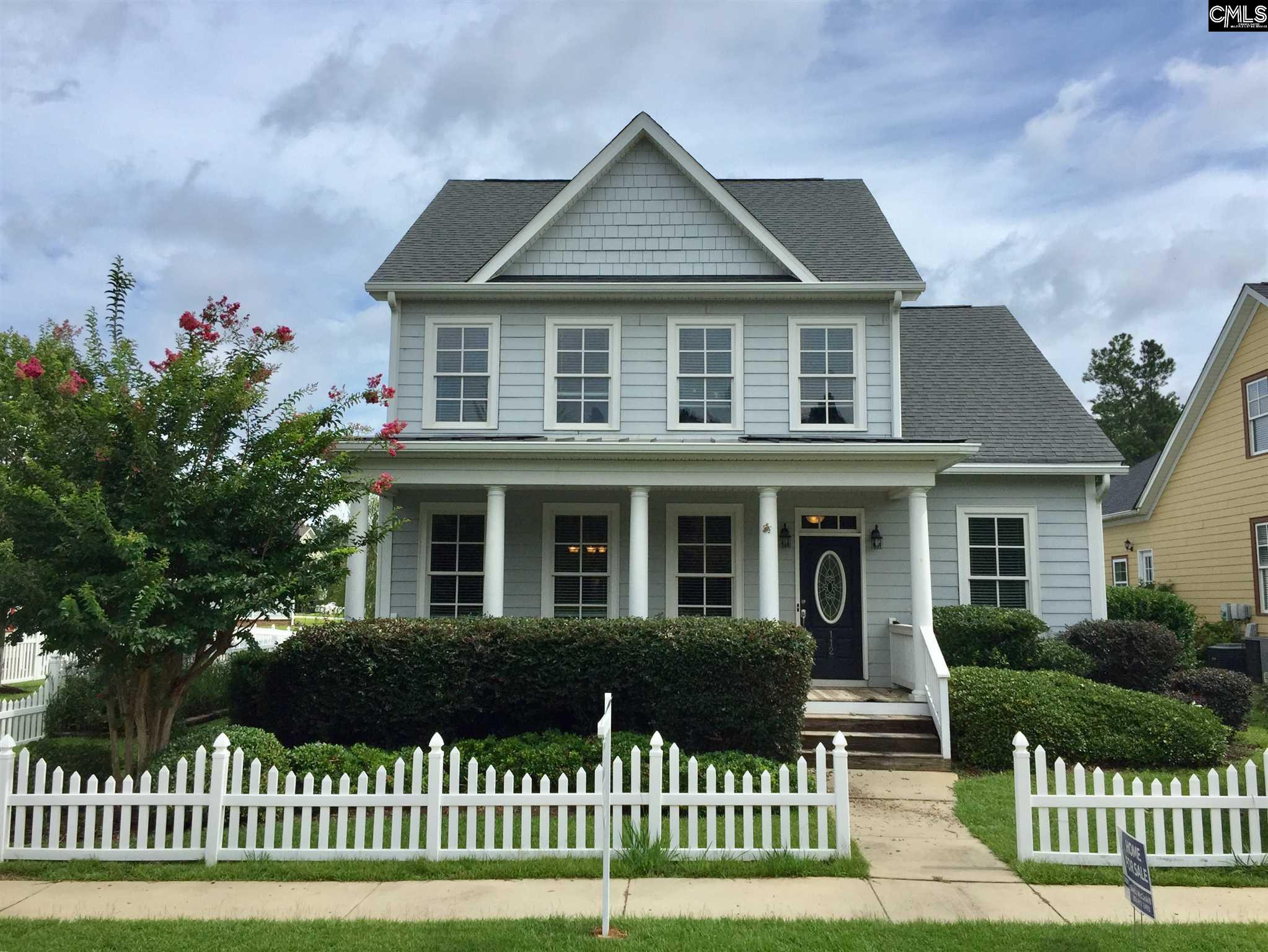 112 Garden Gate Lexington, SC 29072