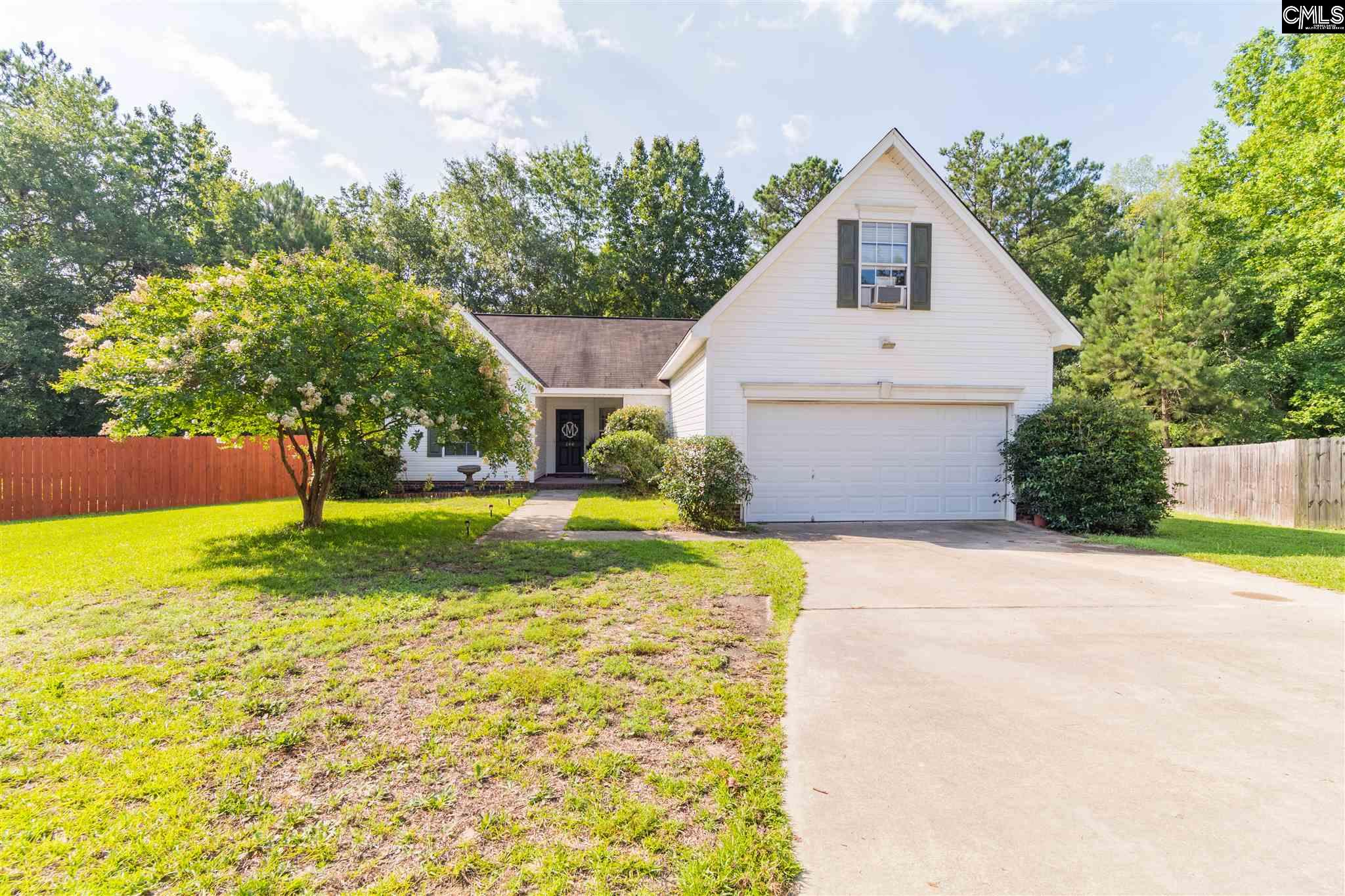 100 Gibson Forest Lexington, SC 29072