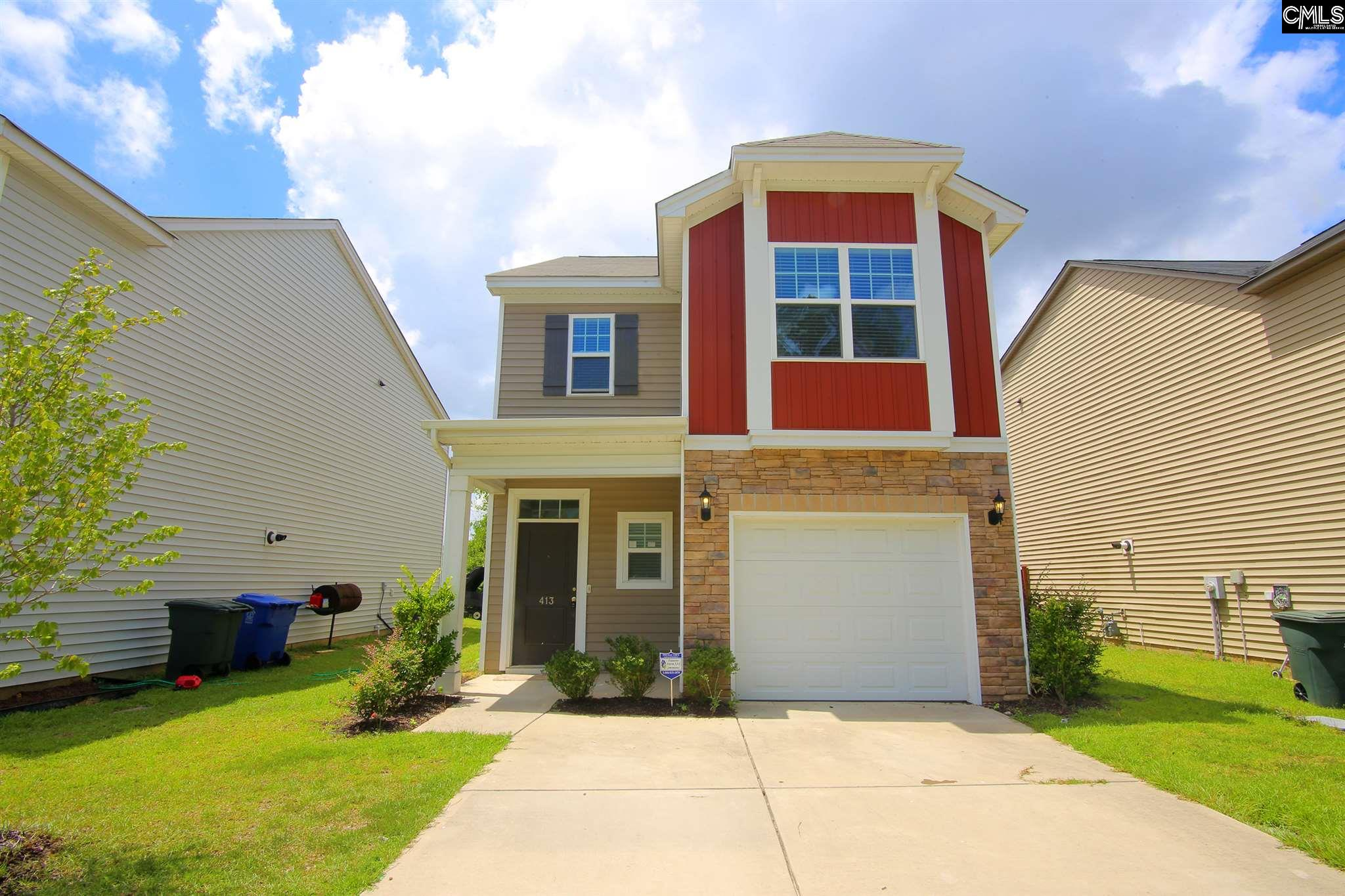 413 Eastfair Columbia, SC 29209