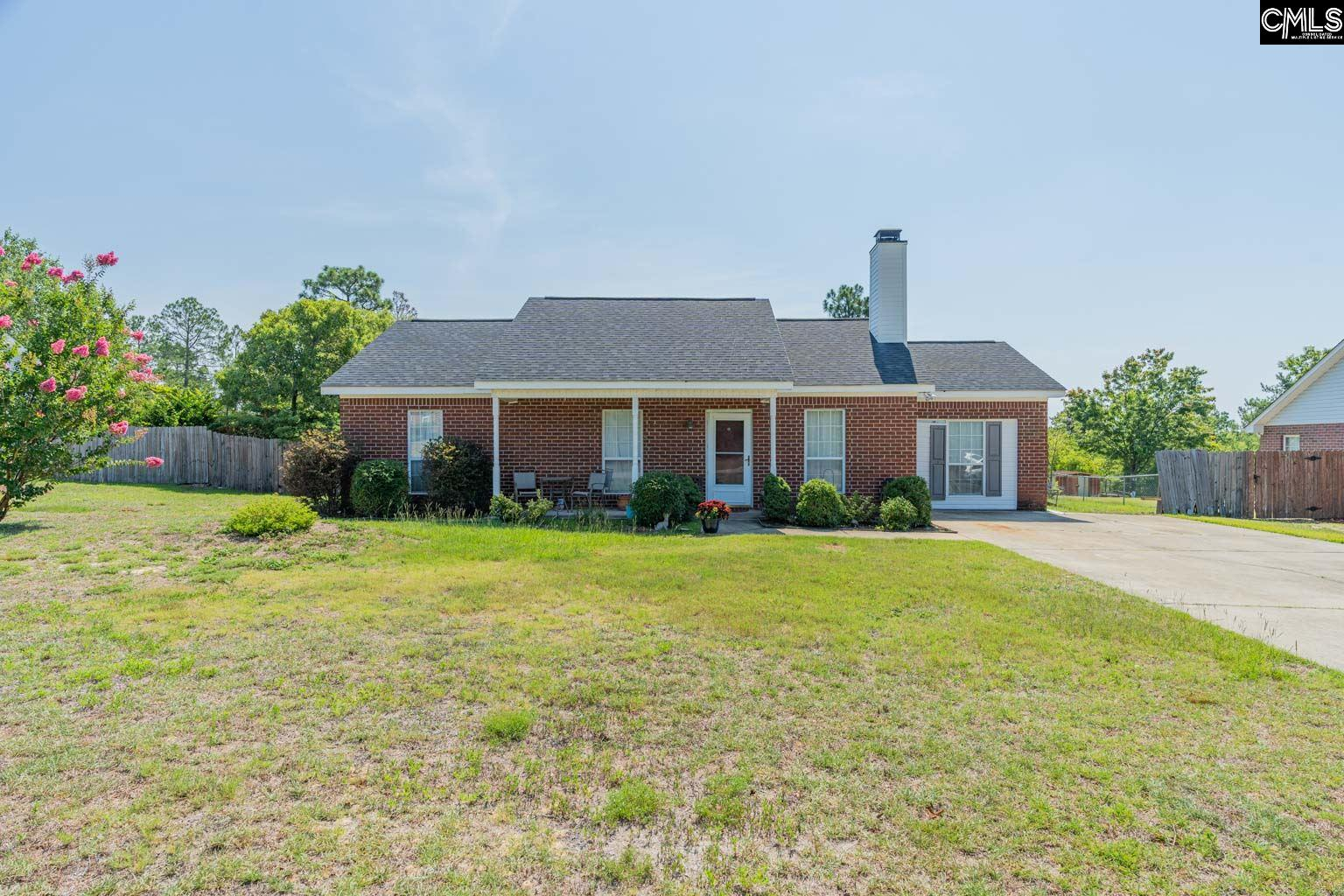 149 Willow Forks Lexington, SC 29073