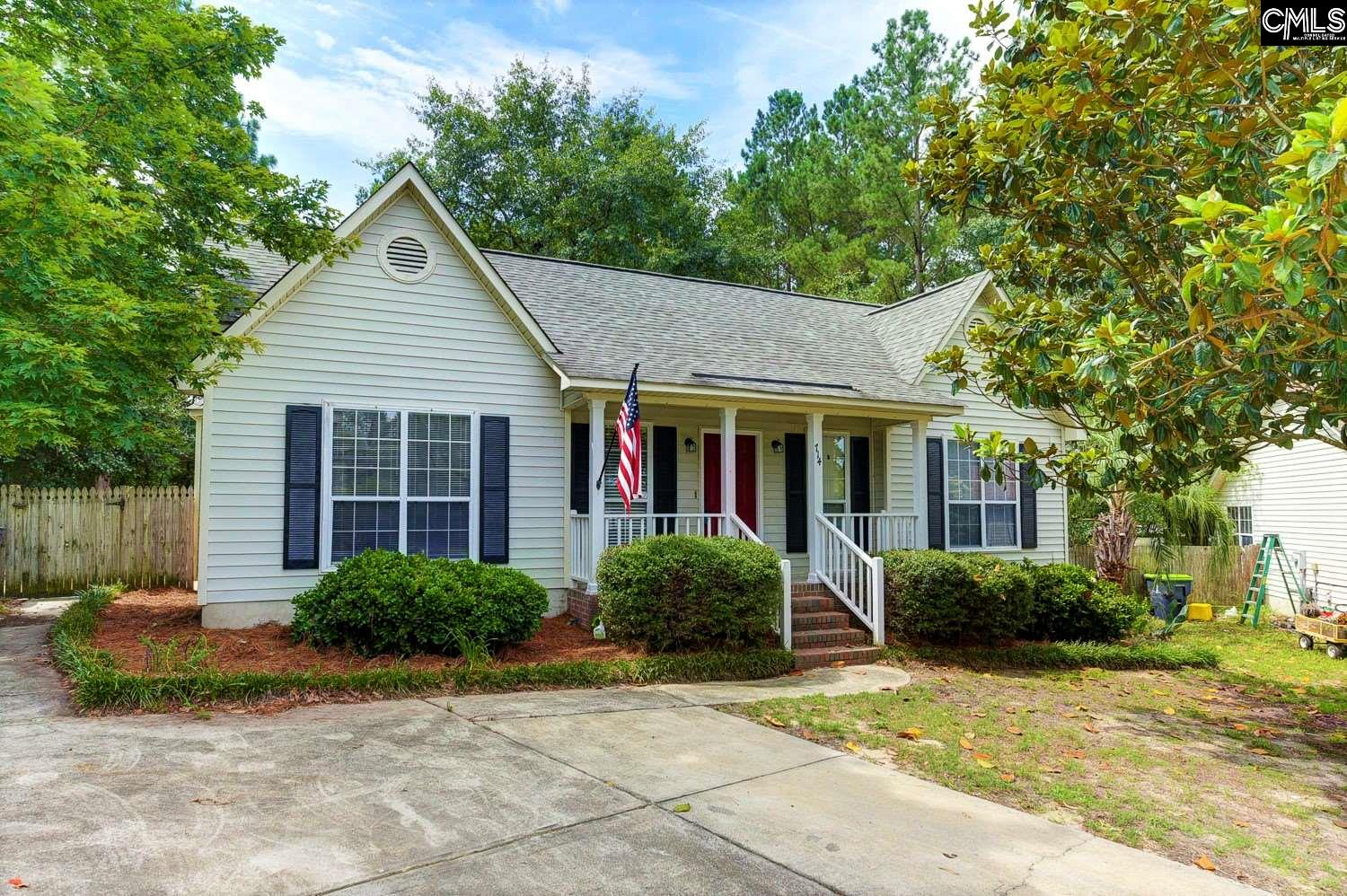 714 Birch Knot Lexington, SC 29073