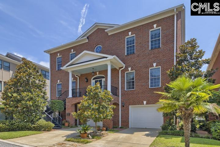 3 Governors Hill Columbia, SC 29201