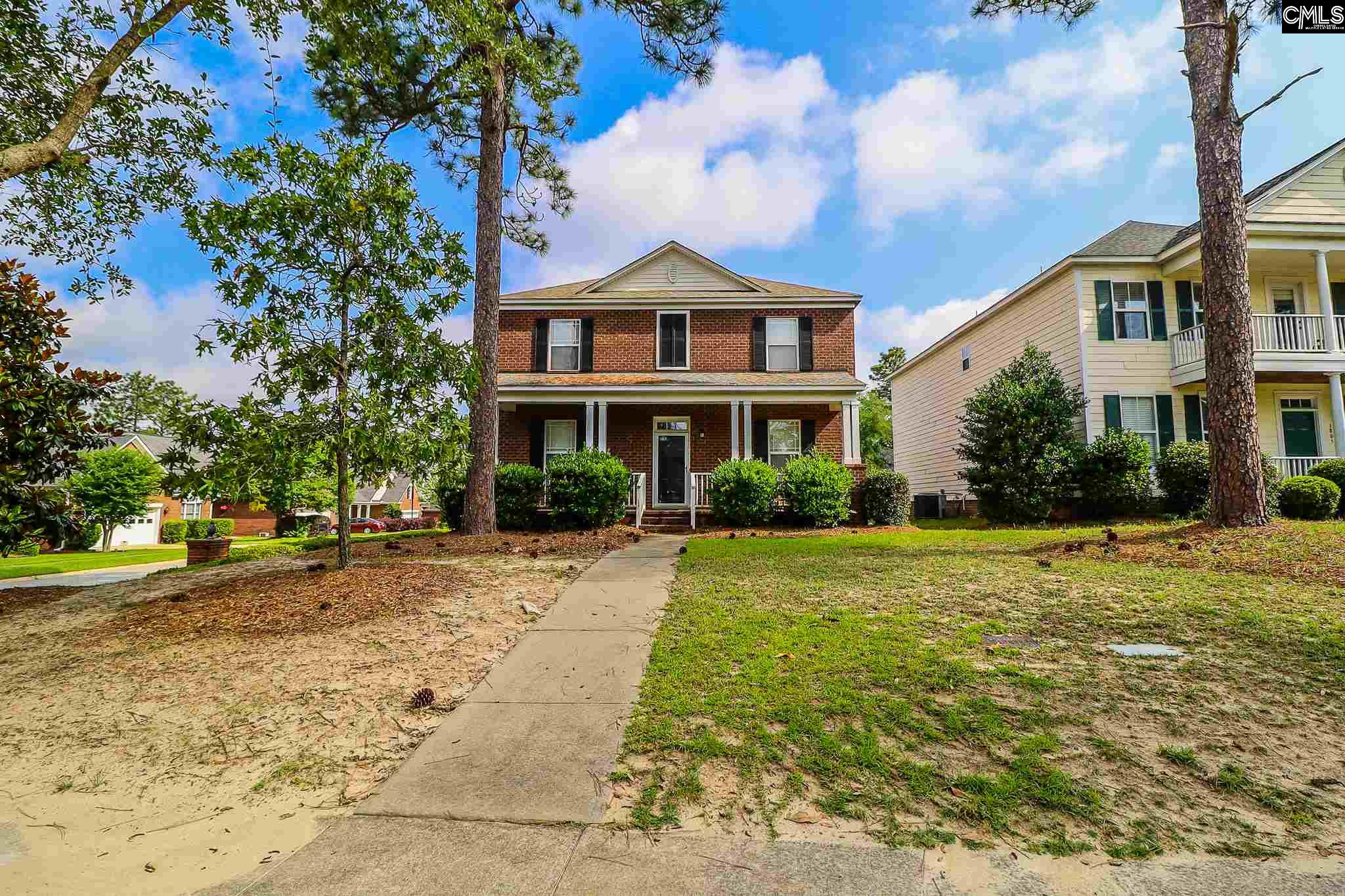 1801 Lake Carolina Columbia, SC 29229