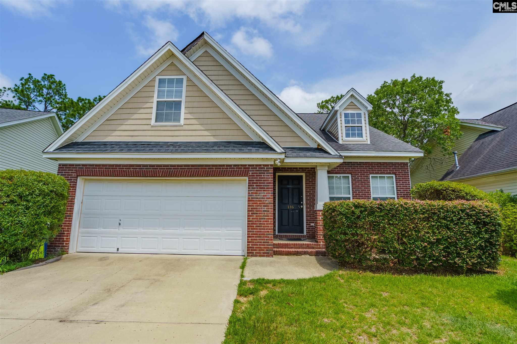 116 Sweetoak Columbia, SC 29223