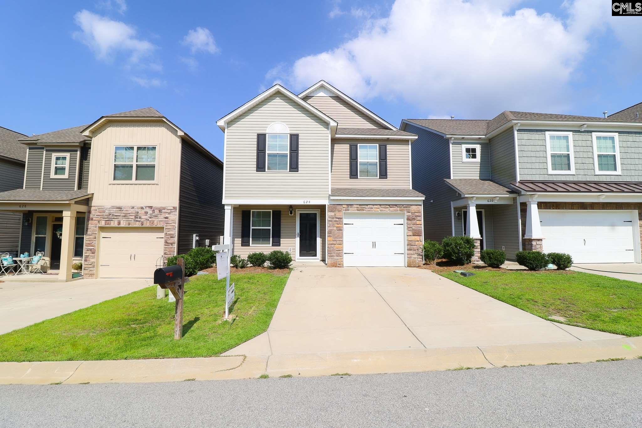 624 Dawsons Park Lexington, SC 29072