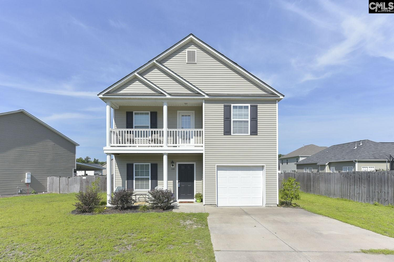 108 Sandy Path Lexington, SC 29073