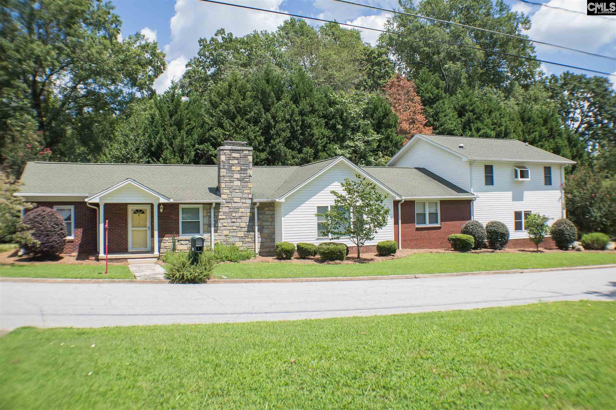 1126 Douglas Newberry, SC 29108-9999