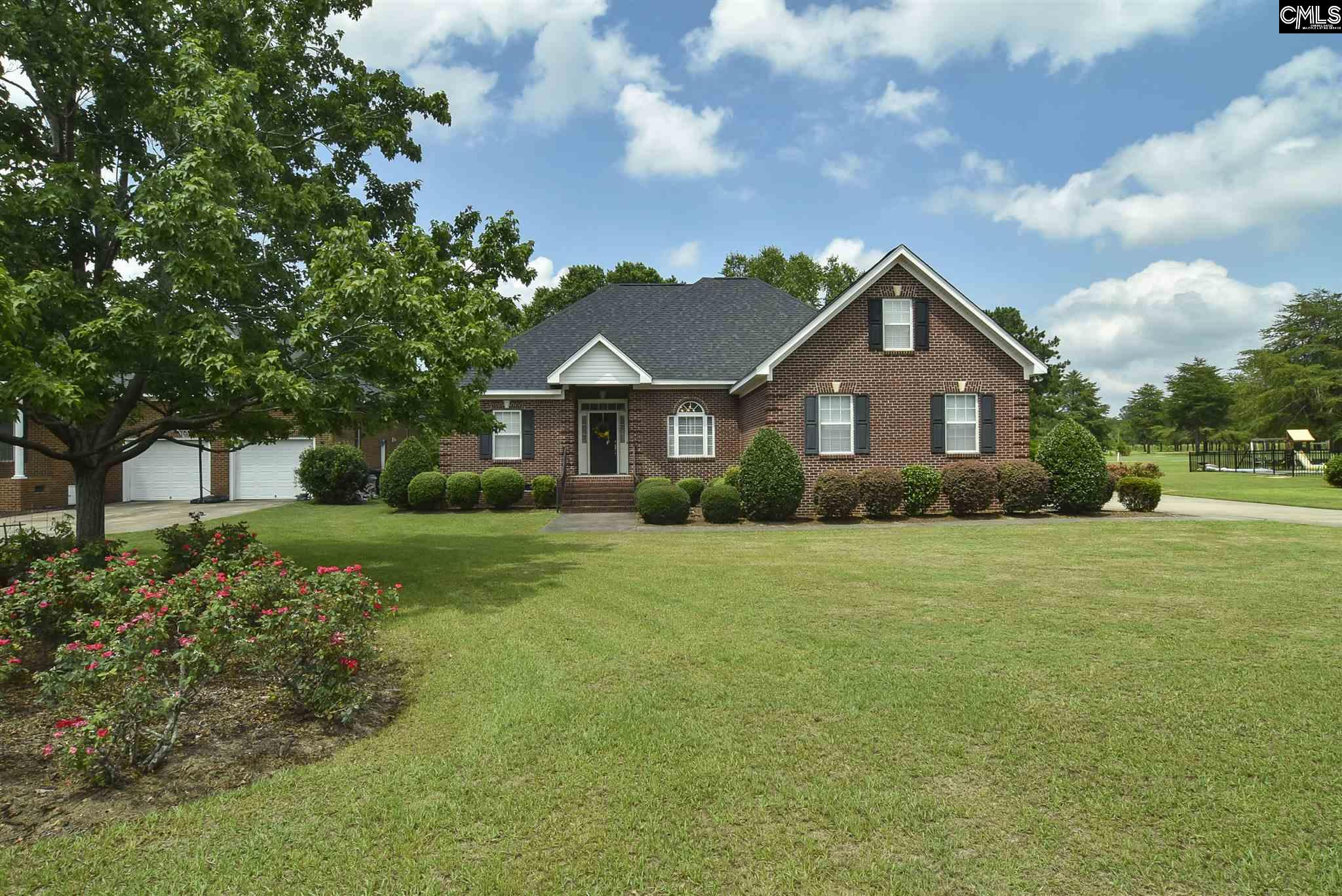 119 Clubhouse West Columbia, SC 29172