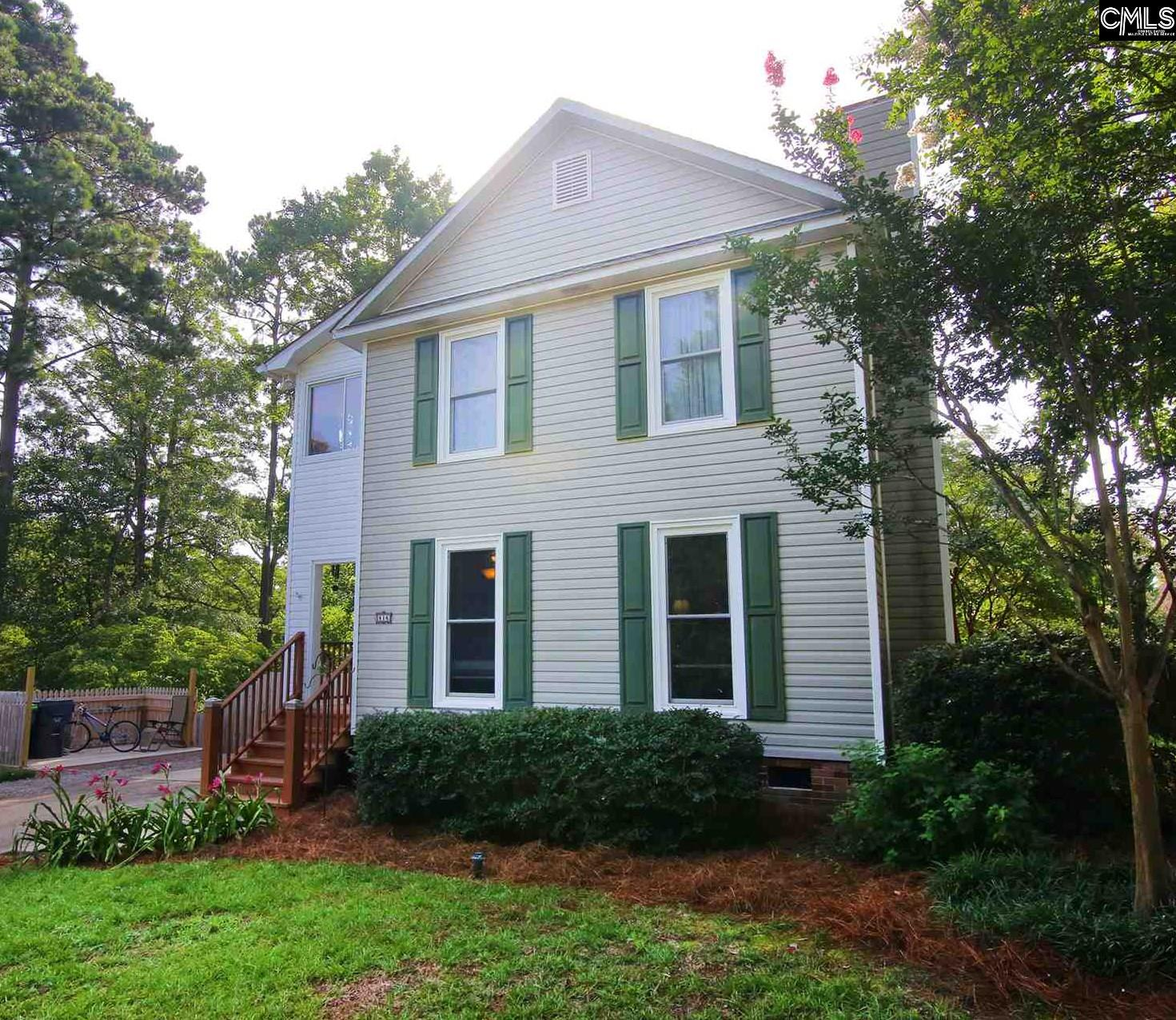 816 Maize Lexington, SC 29072