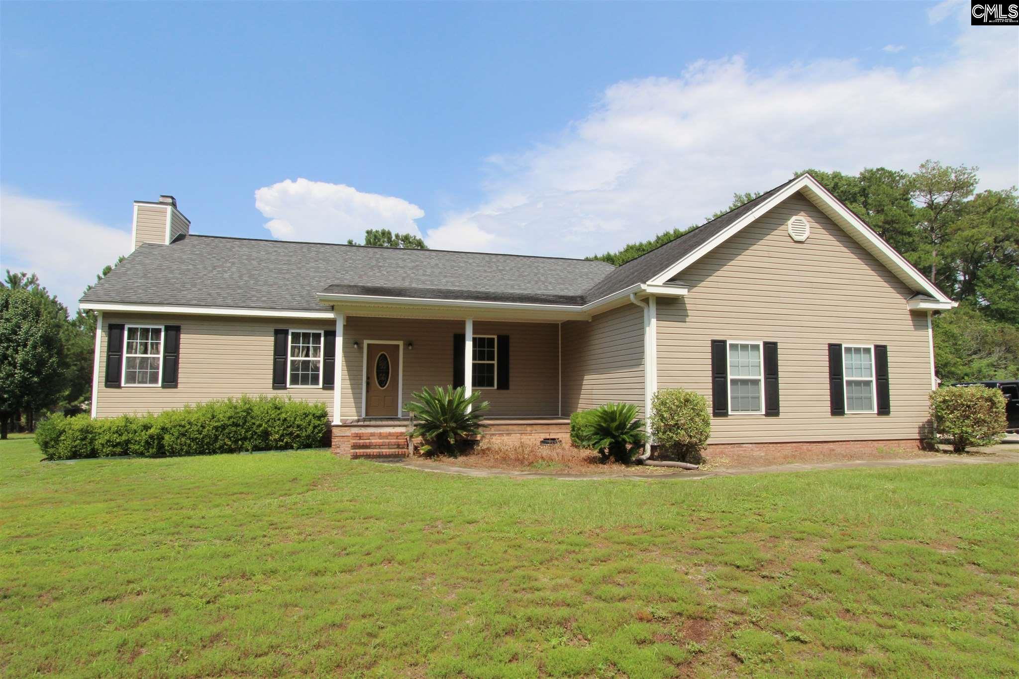 143 Harrison West Columbia, SC 29172